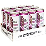 Kill Cliff Electrolyte Recovery Drink, Blackberry Lemonade, 12 Ounce, 12 Count; Low Cal, No Sugar
