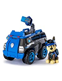 Paw Patrol - Mission Paw - Chase's Mission Police Cruiser BOBEBE Online Baby Store From New York to Miami and Los Angeles
