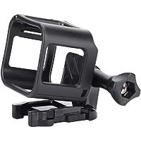 Oumij Caja Duradera de Carcasa Protectora, giratoria de 180 °, para cámara de acción de sesión de Gopro Hero 4/5…