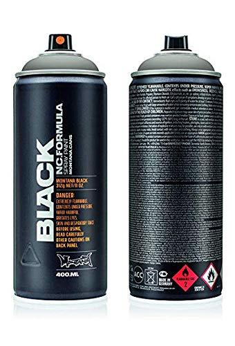 Montana BLACK 400ml Lambrate (UK Only)