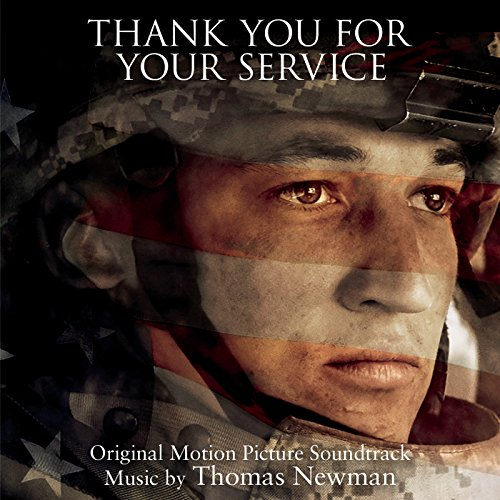 Thank You for Your Service (Or...
