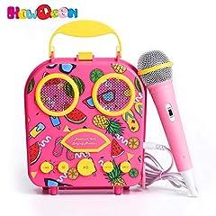 Bluetooth Speaker Children's