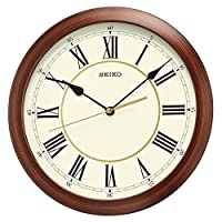 Seiko Tiber Wall Clock from Seiko Corpor...
