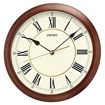 Seiko Tiber Wall Clock