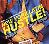 New York Latin Hustle / Various
