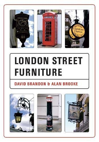 London Street Furniture (Brandon Furniture Stores)