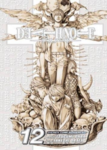 Download Death Note, Vol. 12 pdf