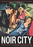 NOIR CITY ANNUAL #6: The Best of NOIR CITY Magazine 2013