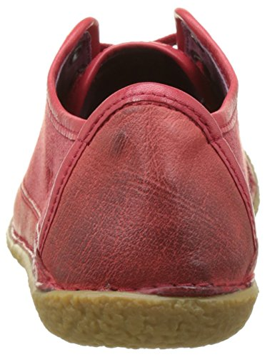 Damen Rouge 4 Hollyday Flach Rot rot Kickers dXxfqwOd