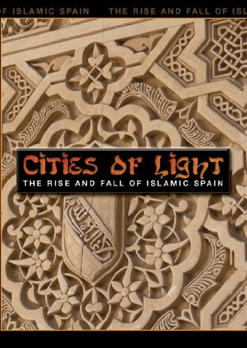 Cities of Light (DVD) -