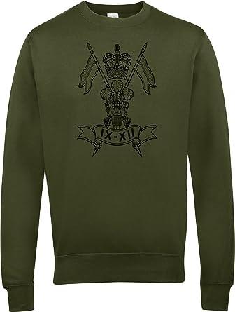 BRITISH ARMY ROYAL LANCERS POLO SHIRT