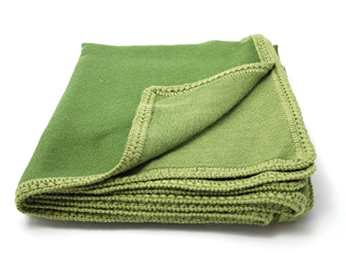Sobremesa Alpaca Blend Throw - Fair Trade - Hand Made (Crocheted Blanket Edging)