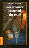 Journal de nuit par Womack