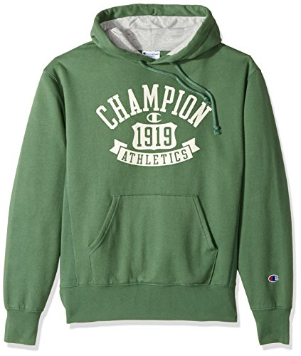 Champion Athletic Pullover - 3