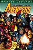 Avengers, Jim Shooter, 0785109196