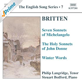 john donne holy sonnet 14 essay Free college essay john donne holy sonnet 14 in reading some works by john donne, i came to admire one entitled holy sonnet 14 the fact that donne.