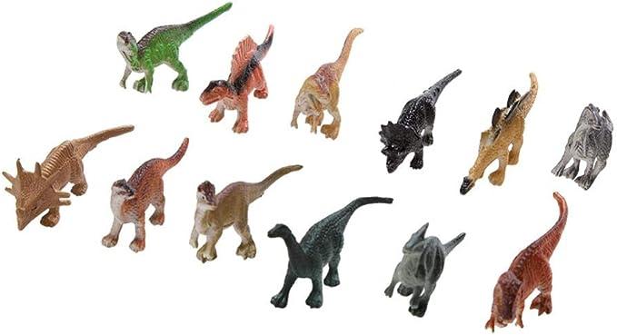 Simulation Allosaurus Lifelike Dinosaur Model Toy Home Decor Educational y0