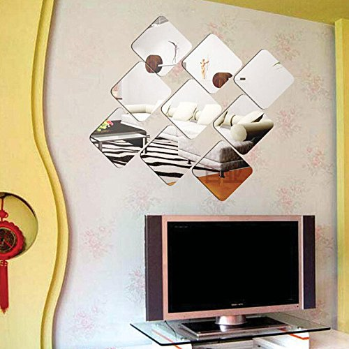 AlrensDIYTM-15x15cm-6pcs-Squares-Roof-Ceiling-Decor-Mirror-Surface-Crystal-Wall-Stickers-DIY-Acrylic-3D-Home-Decal-Living-Room-Murals-Wall-Paper-Decor-adesivo-de-parede-Gift