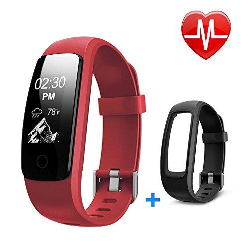 Running Heart Rate Monitor Watch - 4