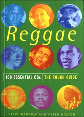 The rough guide to reggae 100 essential cds (rough guide 100 esntl.