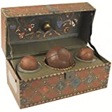 Harry Potter. Collectible Quidditch Set