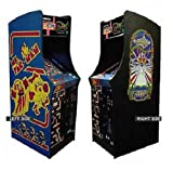 Ms-Pac-Man-Galaga-Class-of-1981-Arcade-Gaming-Cabinet