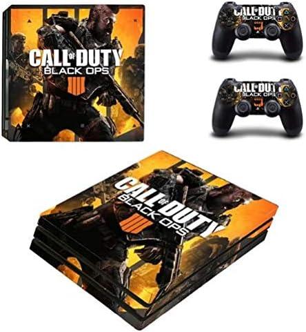 Call of Duty Black OPS 4 adesivo per pelle PS4 Pro per Sony ...