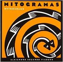 Amazon.com: Mitogramas/Mythograms (Coleccion Registro Grafico