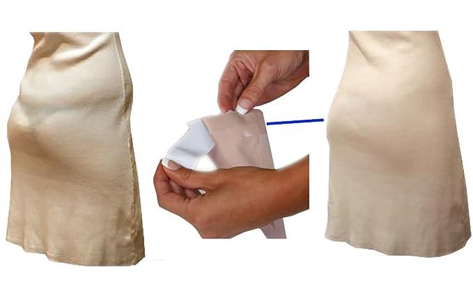 Tanga adhesivo para ocasiones especiales de color beige: Amazon.es: Ropa y accesorios