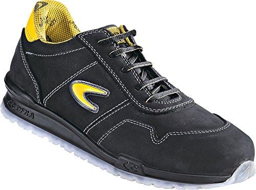 Chaussure Coppi Taille 78500 Noir Src S3 39 001 Sécurité De Cofra w39 wY7Cq