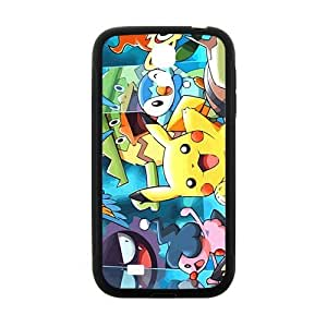 Lovely Pokemon Cell Phone Case for Samsung Galaxy S4
