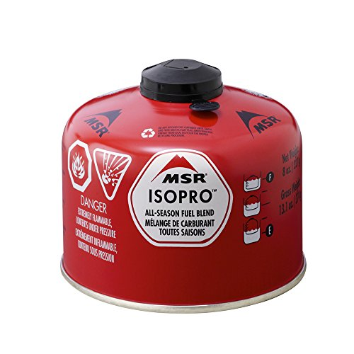 8oz fuel canister - 5