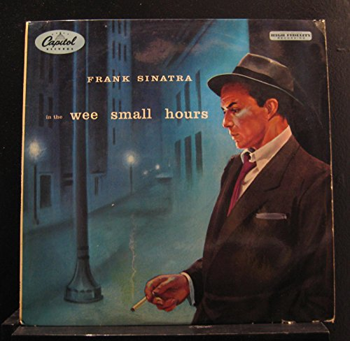 Frank Sinatra - In The Wee Small Hours - Lp Vinyl Record