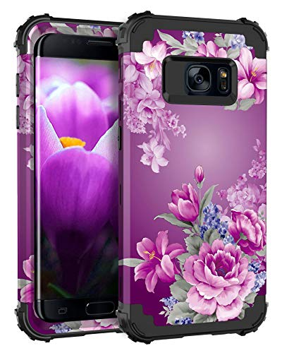 Lontect Compatible Shockproof Protective Samsung product image
