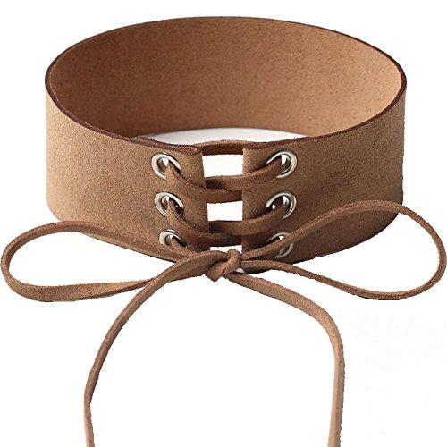 Lace Up Ribbon - 5