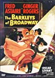 The Barkleys of Broadway [Import]