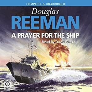 A Prayer for the Ship Audiobook