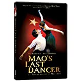 Mao's Last Dancerby Bruce Greenwood