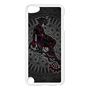 Kingdom Hearts for Ipod Touch 5 Cell Phone Case & Custom Phone Case Cover R88A651789