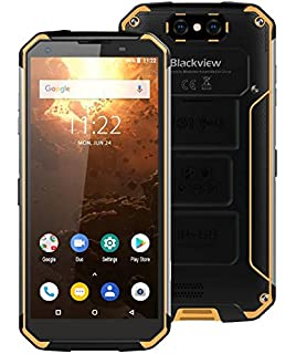 Blackview BV6800 Pro Smartphone Libres- Movil Todoterreno de 5.7 ...