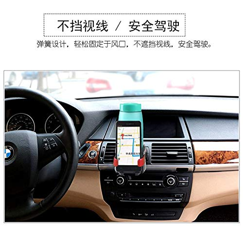 AHUA Car Outlet Water Cup//Mobile phone Adjustable Holder Expander Coffee Cup Bottle Beverage Stand Bracket
