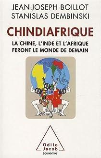 Chindiafrique par Boillot