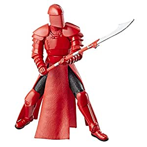 Star Wars The Black Series Episode 8 Elite Praetorian Guard, 6-inch