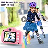 GKTZ Children's Camera Digital Kids Cameras