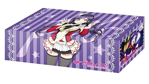 "Bushiroad Storage Box Collection Vol. 94 ""Love Live!"" Tojyo Nozomi (Japan Import)"