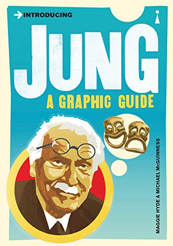 Introducing Jung: A Graphic Guide (Introducing...) cover