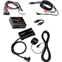 Complete SiriusXM Radio System for Satellite Ready LEXUS PLUS Aux Input (iPod etc) WORKS WITH MORE LEXUS MODELS Sirius XM Also Includes Mobile Media Mount