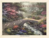 Thomas Kinkade Poster Book, Thomas Kinkade and Kathy Hilliard, 1449401287