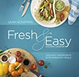 Fresh & Easy Kosher Cooking: Ordinary Ingredients -Extraordinary Meals