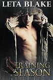 Training Season, Leta Blake, 1494304635